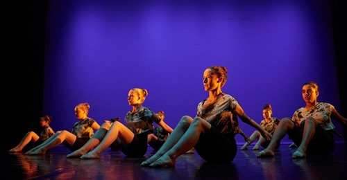 Celebrating Tees Valley Dance Artists