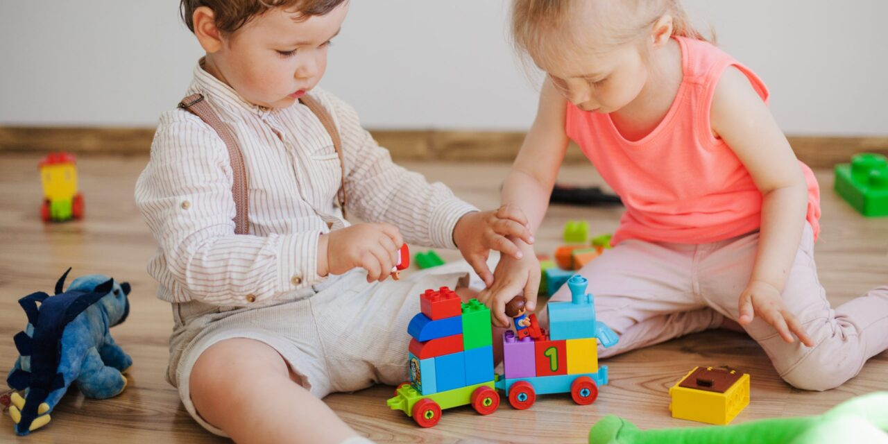 Childcare – The Gap in Gender Pay