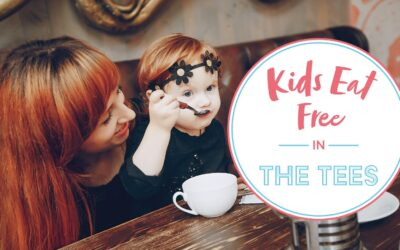 Help Kids Eat Free in the Tees