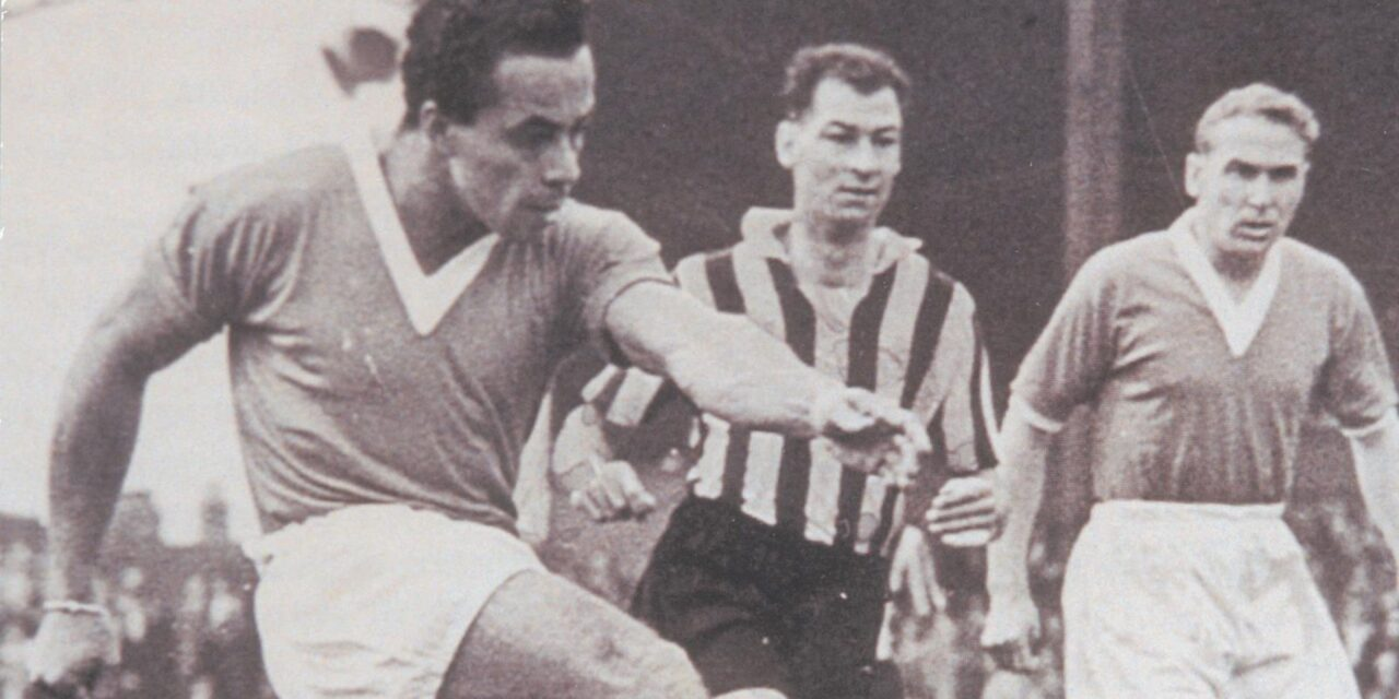 Lindy Delapenha – Boro's First Black Player