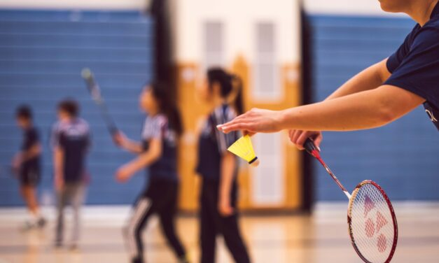 The Importance of Physical Education and Physical Literacy
