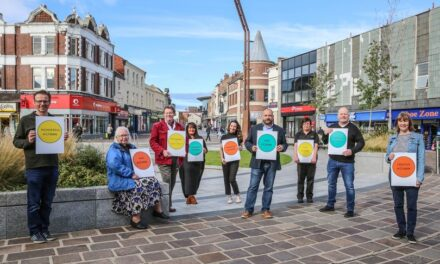Can our High Streets survive? Meet the humans breathing life into them!