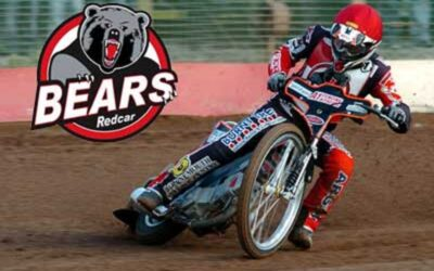 2021 Speedway Fixtures for Redcar Bears
