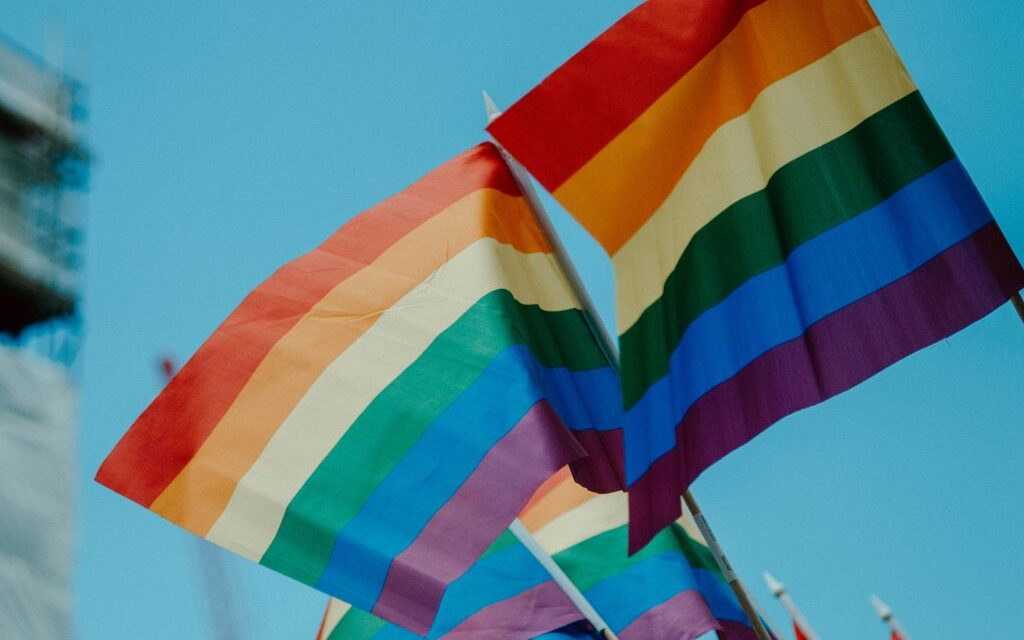 Take Action On: LGBT RIGHTS