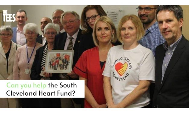 Heart fund would love to hear from you