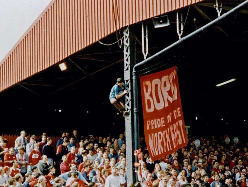 New mag for the Boro shines light on club's history