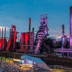 """""""A great tourism opportunity stands before us"""" – Thoughts on the future of the blast furnace"""