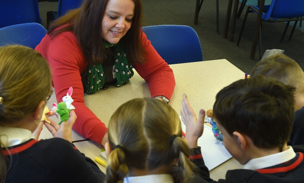 The Bungalow Partnership: Supporting Children and Young People's Mental Health