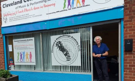 New performing arts school centre opens in Normanby