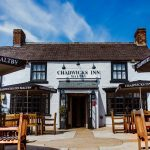 Chadwicks Inn, Maltby, awarded Michelin Bib Gourmand
