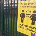 Going back to school in a crisis – The Good, the Bad and the Lovely