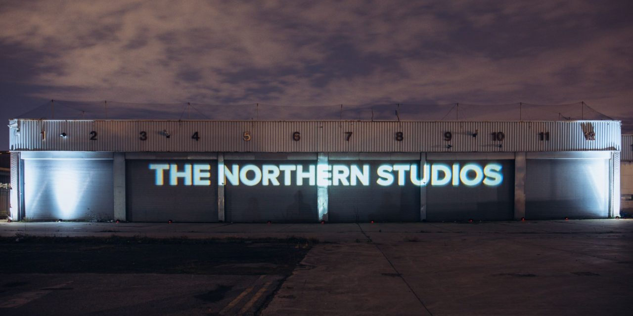 Film and TV studios for the North to open in summer 2021