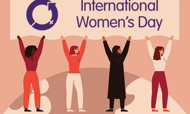 International Women's Day during a global pandemic