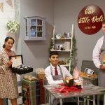Students launch business to spread Christmas joy
