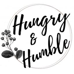 Hungry and Humble