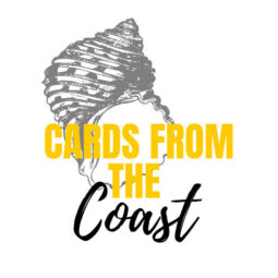 Cards from the Coast