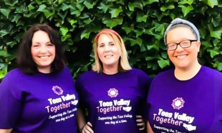 Tees Valley Together
