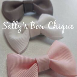 Miss Sally's Bow-Chique
