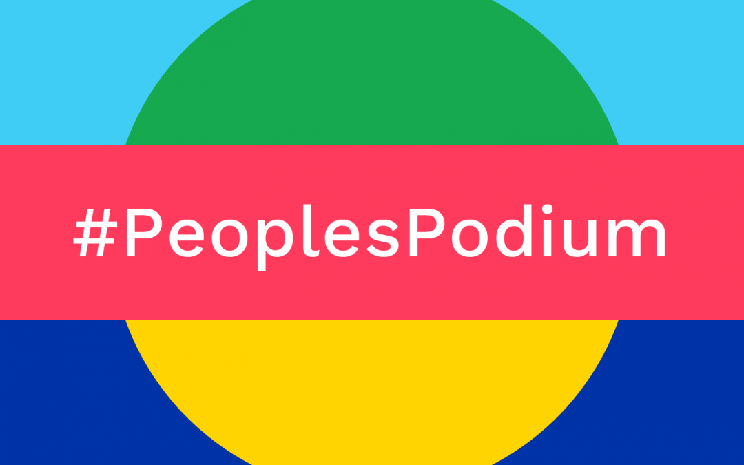 How the People's Podium is providing a voice for the residents of Redcar and Cleveland.