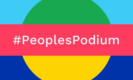 People's Podium provides a voice for residents