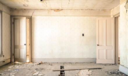 Questions To Consider When Buying A Fixer-Upper