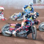 Speedway is back!  Come ON feel the Noise