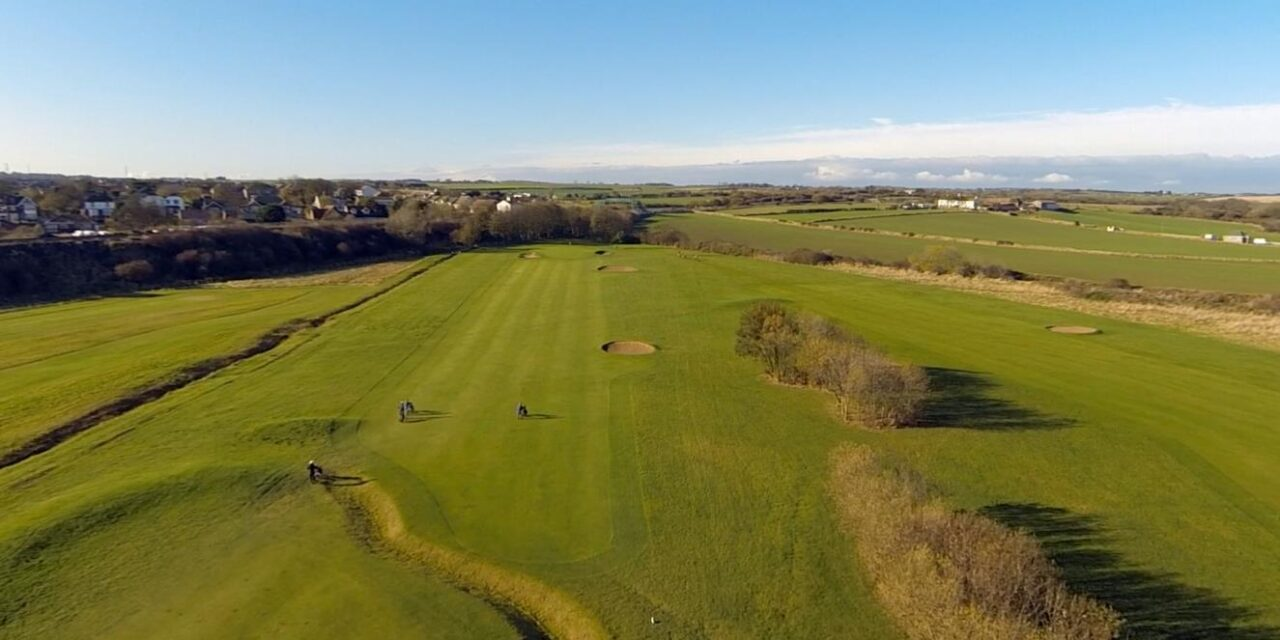 Hartlepool Golf Club – A gem on the North-East coast