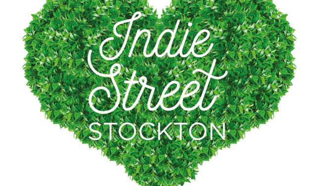 Spotlight on: OOK & Their Indie Street Stockton Campaign