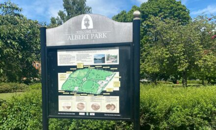 Tales of Boro wanted for Albert Park art installation