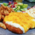 A guide to Teesside's most famous dish, the Parmo