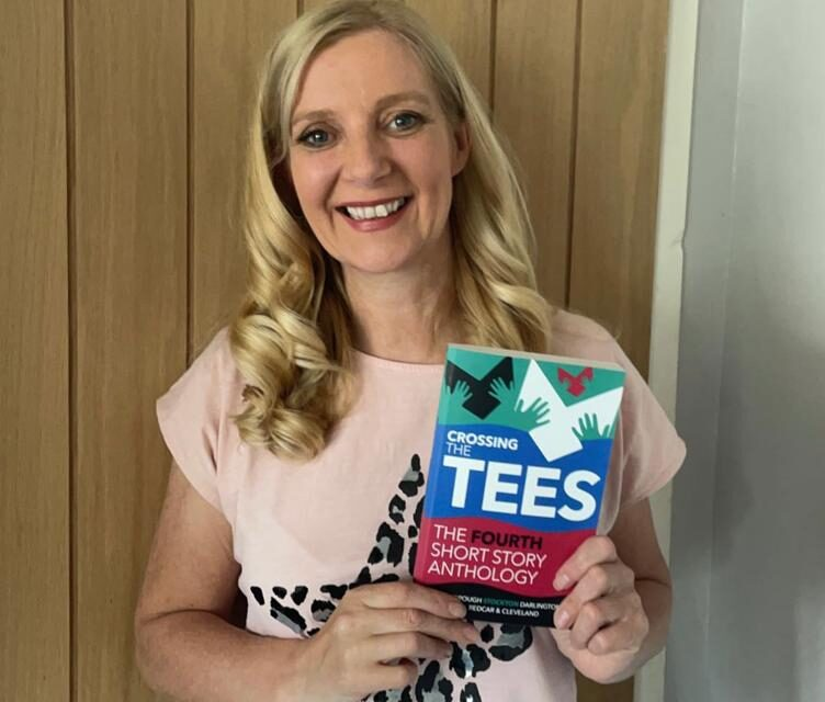 Crossing the Tees anthology showcases writing talent