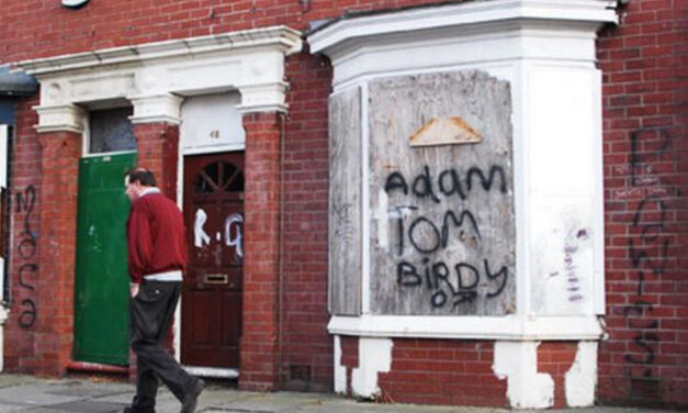 Residents take on the housing crisis in South Bank