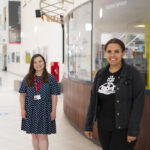 Young carers thrive at Middlesbrough College
