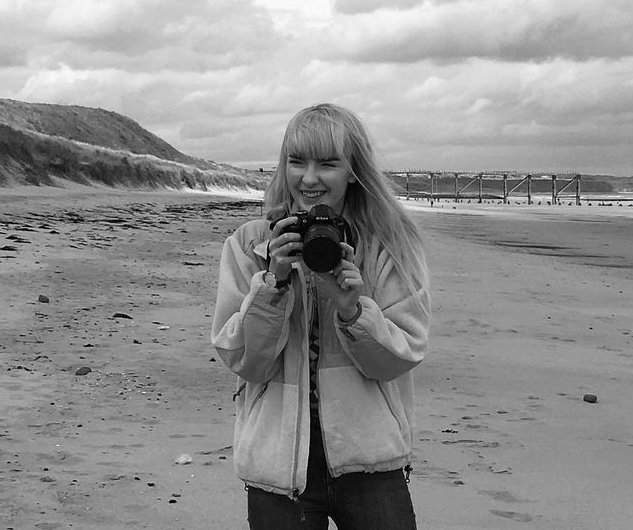 Penny's postcard puts Saltburn on the map
