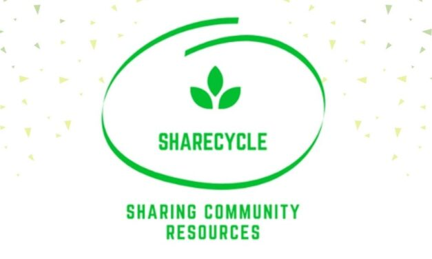 Discover Teesside's Sharecycle – a Library of Things!