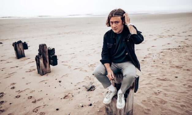 Hartlepool singer driving 700 miles to play biggest shows of his life