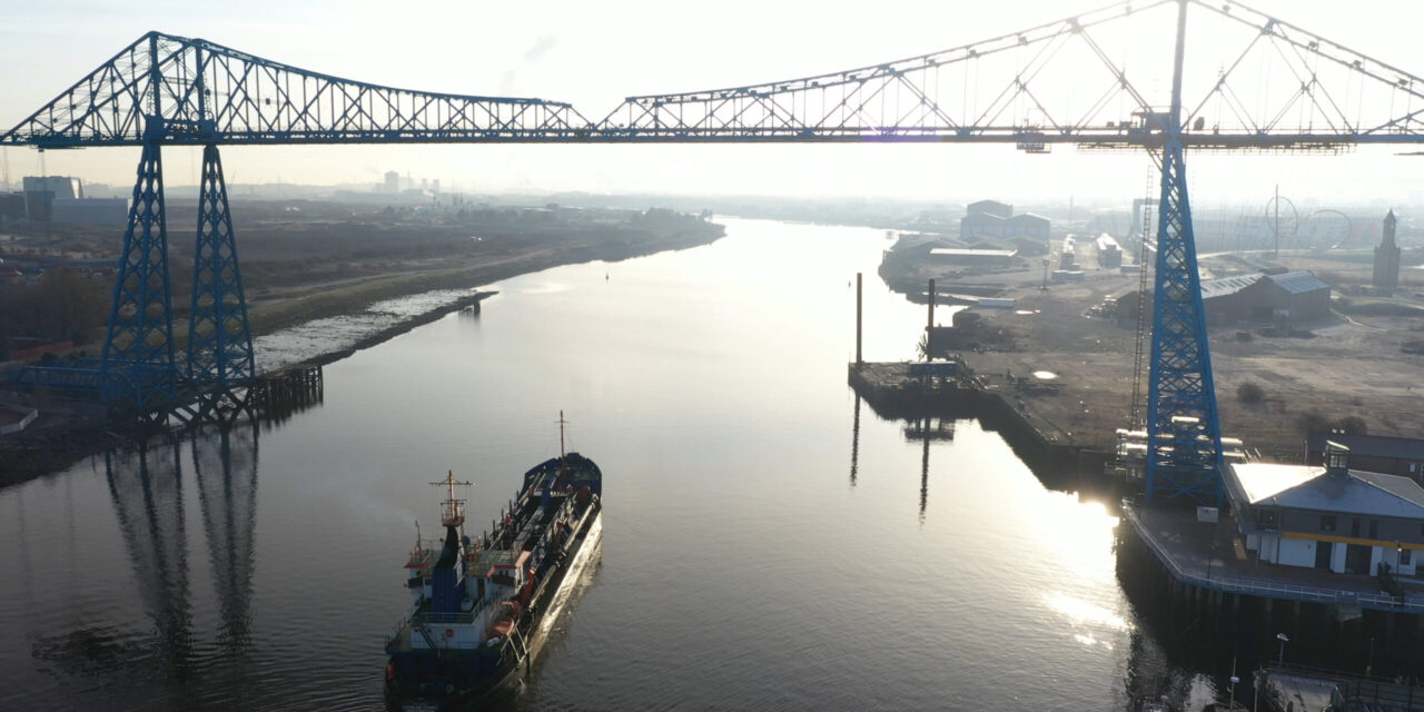Digital system rolled out at PD Ports