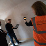 Stockton home becomes first to trial eco-friendly insulation