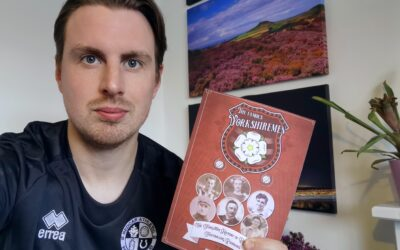 Redcar's football history chronicled in new book